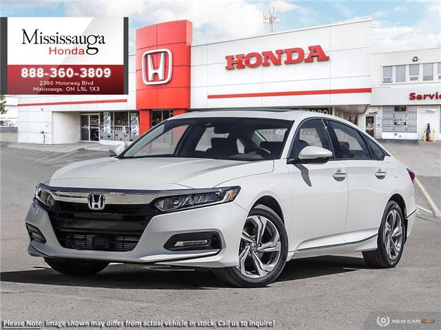 2019 Honda Accord EX-L 1.5T (Stk: 326910) in Mississauga - Image 1 of 23