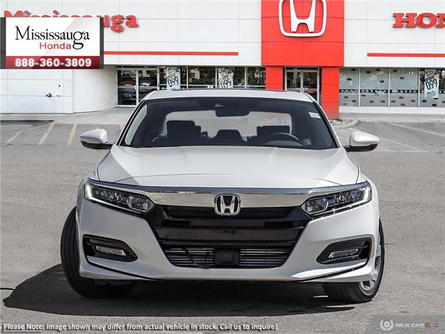 2019 Honda Accord EX-L 1.5T (Stk: 326910) in Mississauga - Image 2 of 23