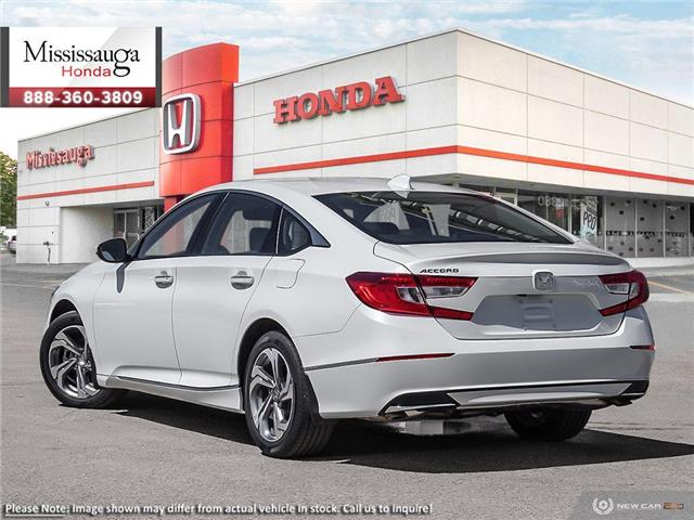 2019 Honda Accord EX-L 1.5T (Stk: 326910) in Mississauga - Image 4 of 23