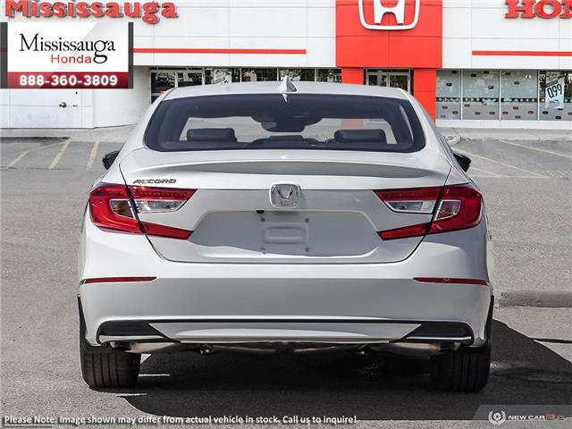 2019 Honda Accord EX-L 1.5T (Stk: 326910) in Mississauga - Image 5 of 23