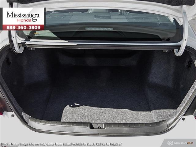 2019 Honda Accord EX-L 1.5T (Stk: 326910) in Mississauga - Image 7 of 23