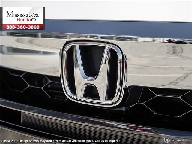 2019 Honda Accord EX-L 1.5T (Stk: 326910) in Mississauga - Image 9 of 23