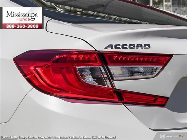 2019 Honda Accord EX-L 1.5T (Stk: 326910) in Mississauga - Image 11 of 23