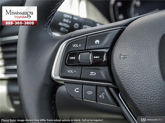 2019 Honda Accord EX-L 1.5T (Stk: 326910) in Mississauga - Image 15 of 23