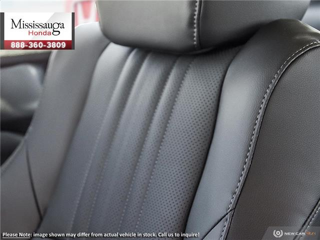 2019 Honda Accord EX-L 1.5T (Stk: 326910) in Mississauga - Image 20 of 23