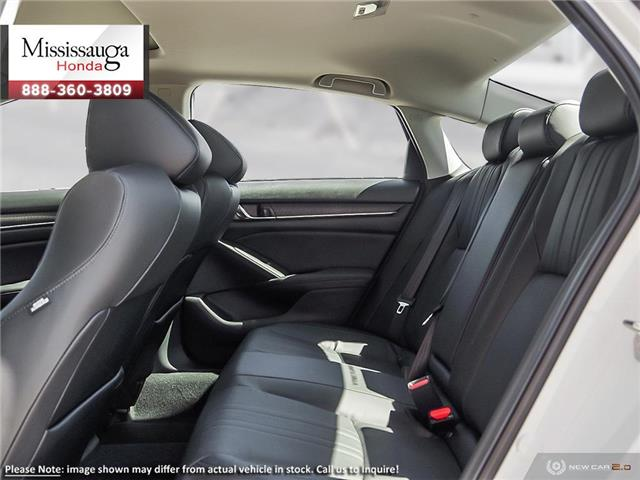 2019 Honda Accord EX-L 1.5T (Stk: 326910) in Mississauga - Image 21 of 23