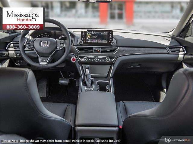 2019 Honda Accord EX-L 1.5T (Stk: 326910) in Mississauga - Image 22 of 23
