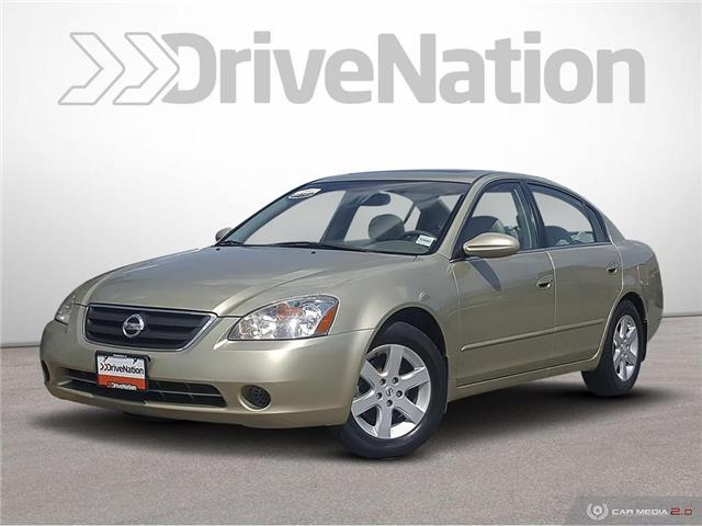 2002 Nissan Altima SL (Stk: G0191A) in Abbotsford - Image 1 of 25