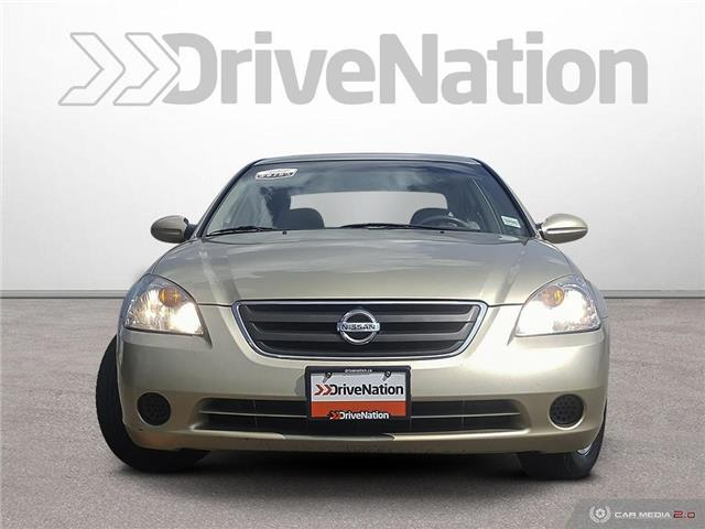 2002 Nissan Altima SL (Stk: G0191A) in Abbotsford - Image 2 of 25