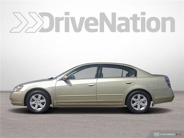 2002 Nissan Altima SL (Stk: G0191A) in Abbotsford - Image 3 of 25