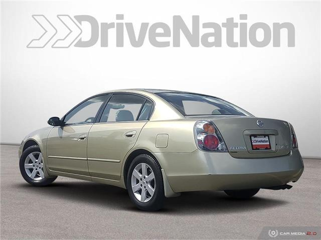 2002 Nissan Altima SL (Stk: G0191A) in Abbotsford - Image 4 of 25