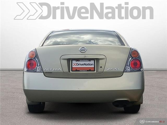 2002 Nissan Altima SL (Stk: G0191A) in Abbotsford - Image 5 of 25