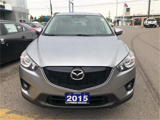 2015 Mazda CX-5 GS (Stk: 19-518A) in Woodbridge - Image 2 of 27
