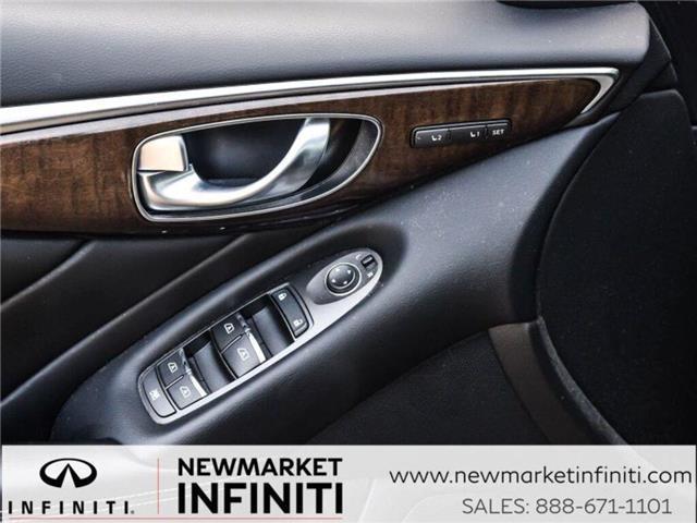 2016 Infiniti Q50 Red Sport 400 (Stk: UI1225) in Newmarket - Image 12 of 26