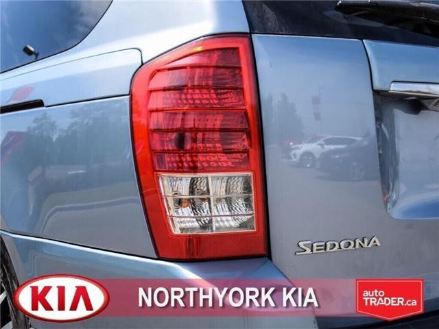 2012 Kia Sedona EX Power (Stk: N2183A) in Toronto - Image 7 of 26
