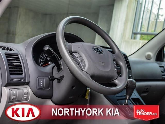 2012 Kia Sedona EX Power (Stk: N2183A) in Toronto - Image 11 of 26
