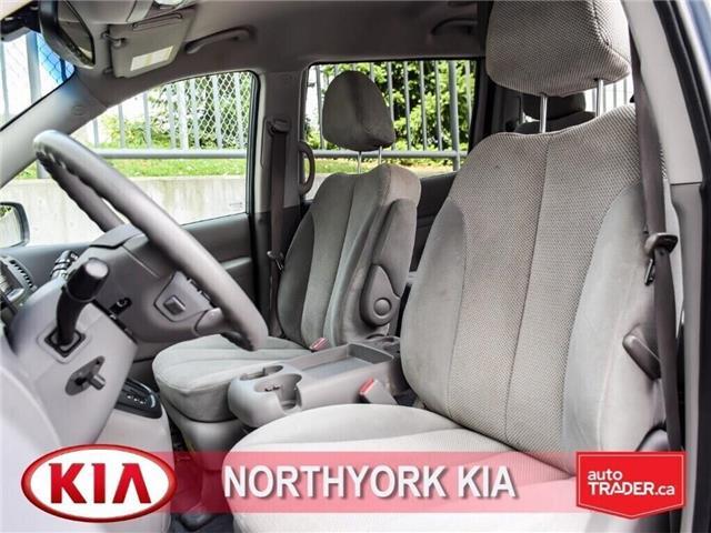 2012 Kia Sedona EX Power (Stk: N2183A) in Toronto - Image 12 of 26