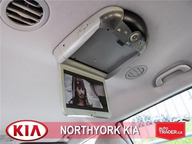 2012 Kia Sedona EX Power (Stk: N2183A) in Toronto - Image 14 of 26