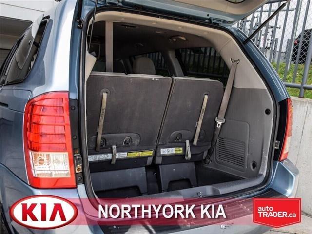 2012 Kia Sedona EX Power (Stk: N2183A) in Toronto - Image 16 of 26