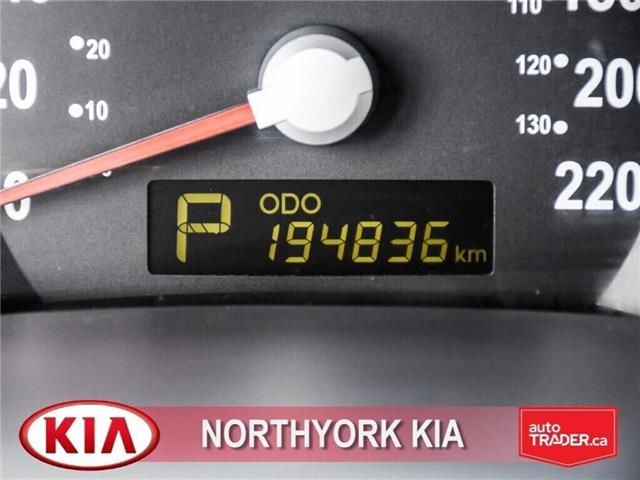 2012 Kia Sedona EX Power (Stk: N2183A) in Toronto - Image 17 of 26