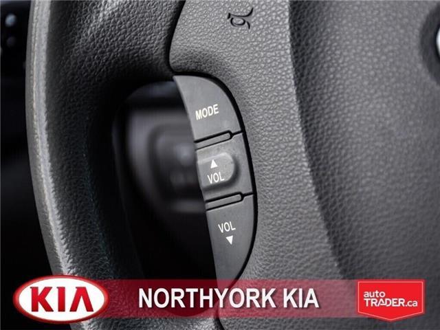 2012 Kia Sedona EX Power (Stk: N2183A) in Toronto - Image 20 of 26