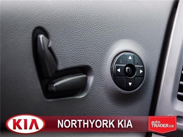 2012 Kia Sedona EX Power (Stk: N2183A) in Toronto - Image 24 of 26
