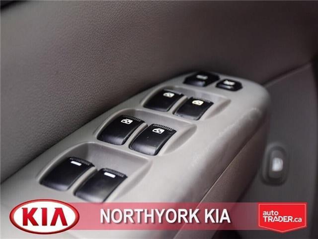 2012 Kia Sedona EX Power (Stk: N2183A) in Toronto - Image 25 of 26