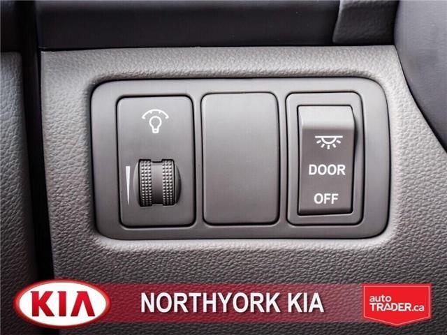 2012 Kia Sedona EX Power (Stk: N2183A) in Toronto - Image 26 of 26