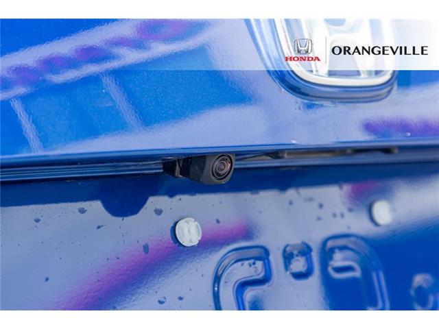 2018 Honda Civic LX (Stk: F19293A) in Orangeville - Image 8 of 19