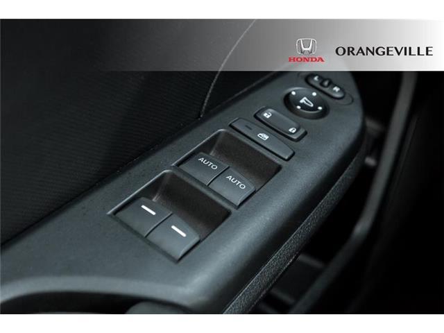 2018 Honda Civic LX (Stk: F19293A) in Orangeville - Image 13 of 19