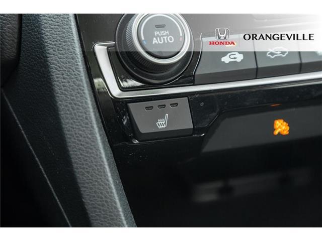 2018 Honda Civic LX (Stk: F19293A) in Orangeville - Image 15 of 19