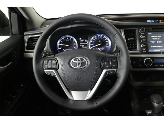 2019 Toyota Highlander Limited (Stk: 293870) in Markham - Image 15 of 27