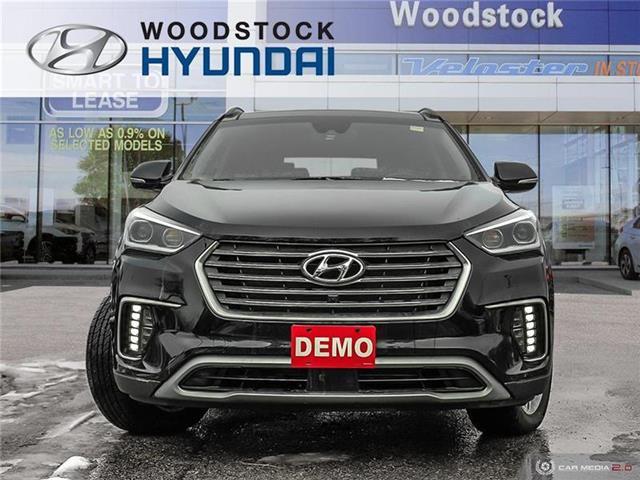 2017 Hyundai Santa Fe XL Ultimate (Stk: HD17088) in Woodstock - Image 2 of 22