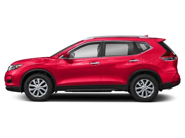 2017 Nissan Rogue SV (Stk: 7367) in Edmonton - Image 2 of 9