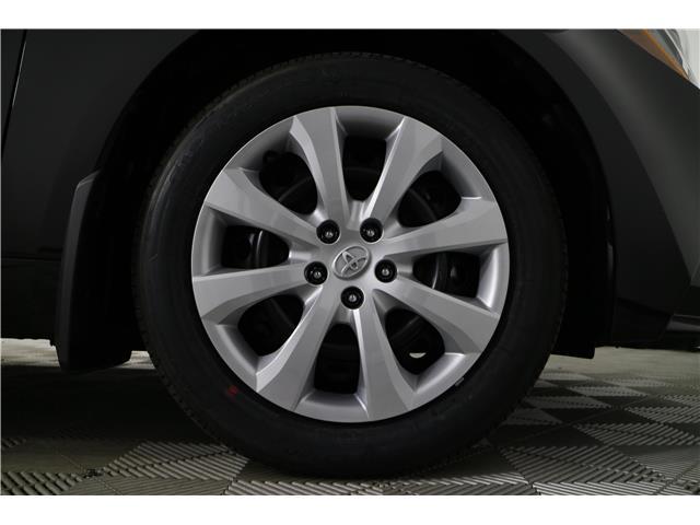 2020 Toyota Corolla LE (Stk: 293868) in Markham - Image 8 of 20