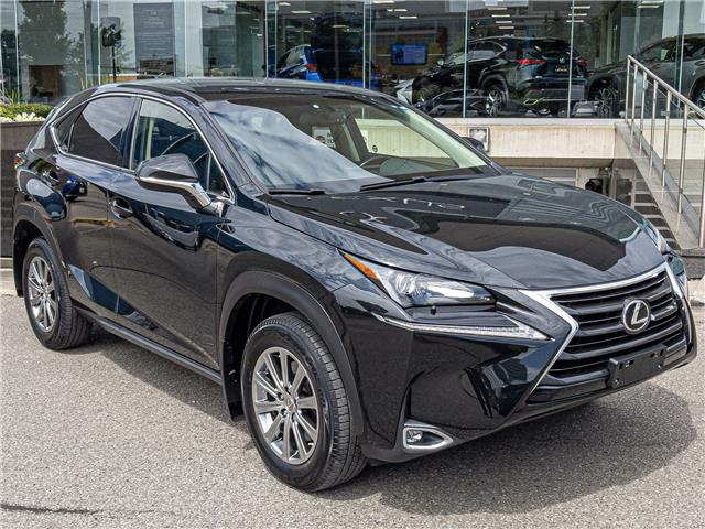2017 Lexus NX 200t Base (Stk: 28624A) in Markham - Image 1 of 24