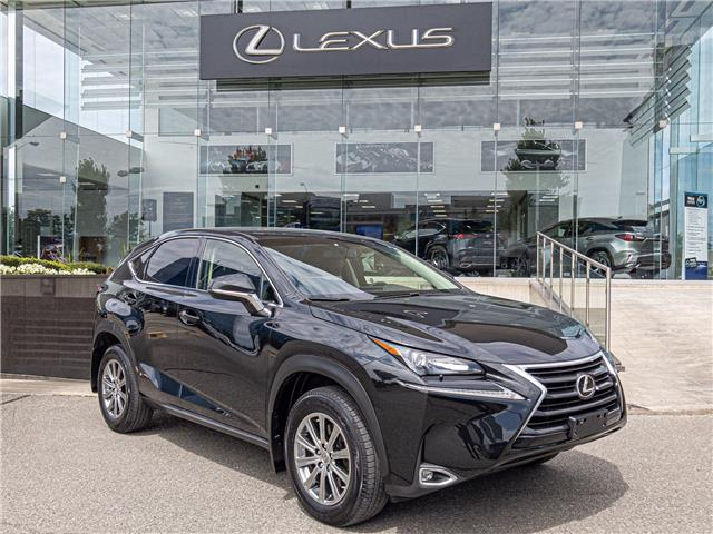 2017 Lexus NX 200t Base (Stk: 28624A) in Markham - Image 2 of 24