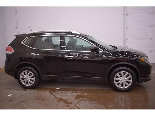 2015 Nissan Rogue S (Stk: B4445) in Cornwall - Image 1 of 29