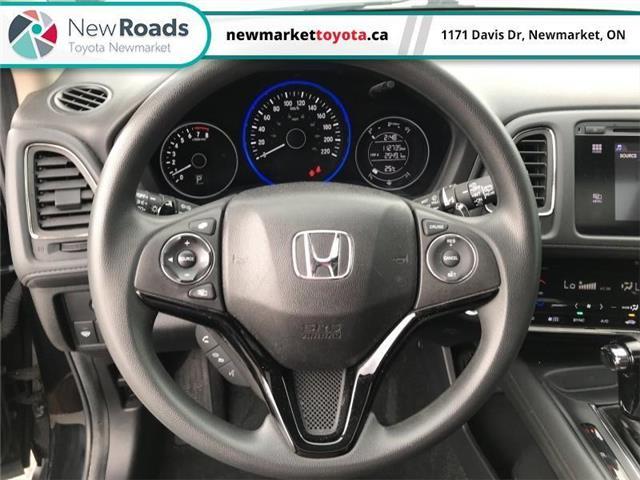 2016 Honda HR-V EX (Stk: 345481) in Newmarket - Image 11 of 27
