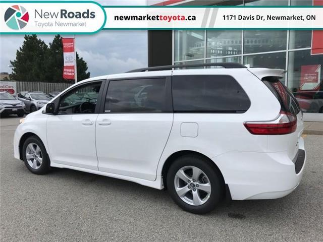 2020 Toyota Sienna LE 8-Passenger (Stk: 34586) in Newmarket - Image 3 of 18