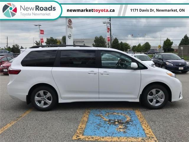 2020 Toyota Sienna LE 8-Passenger (Stk: 34586) in Newmarket - Image 6 of 18