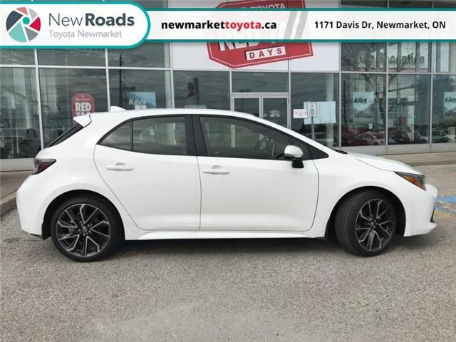 2019 Toyota Corolla Hatchback Base (Stk: 34589) in Newmarket - Image 2 of 17