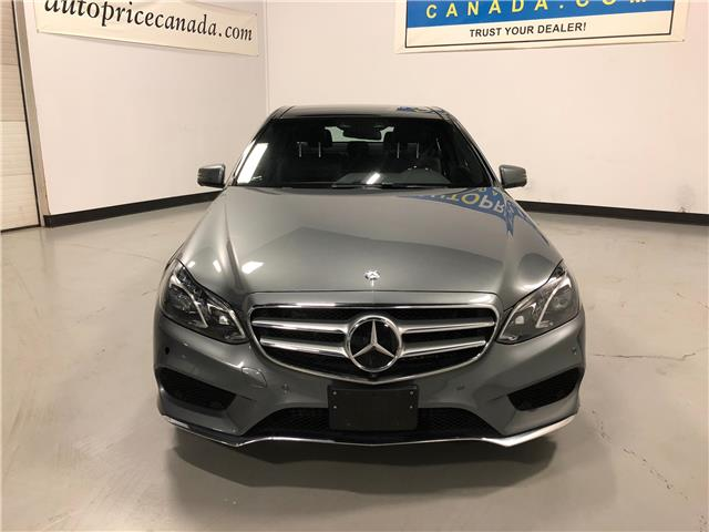 2016 Mercedes-Benz E-Class Base (Stk: W0552) in Mississauga - Image 2 of 28