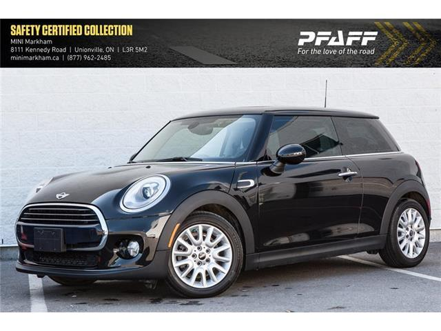 2016 MINI 3 Door Cooper (Stk: D12383) in Markham - Image 1 of 18