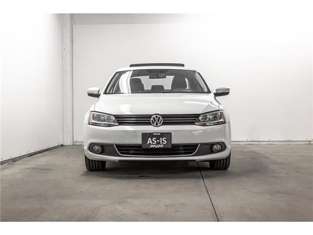 2011 Volkswagen Jetta 2.5L Highline (Stk: V2953A) in Newmarket - Image 2 of 22