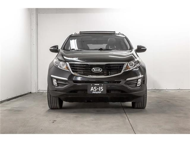 2014 Kia Sportage SX Luxury (Stk: V4147A) in Newmarket - Image 2 of 21