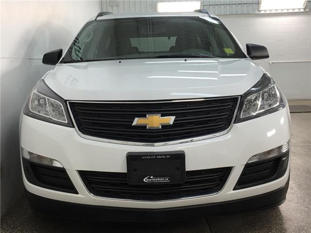 2017 Chevrolet Traverse LS (Stk: 35534W) in Belleville - Image 4 of 29