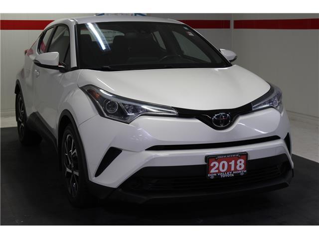 2018 Toyota C-HR XLE (Stk: 298763S) in Markham - Image 2 of 25
