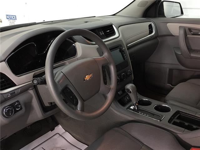 2017 Chevrolet Traverse LS (Stk: 35534W) in Belleville - Image 18 of 29