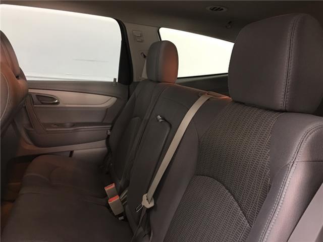2017 Chevrolet Traverse LS (Stk: 35534W) in Belleville - Image 12 of 29